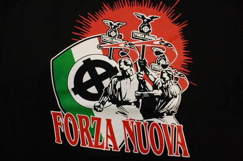 frassinelle fascisti contro gli immigrati redazione